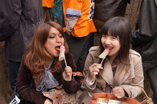Nhat Ban 14a Lễ hội của quý tại Nhật Bản