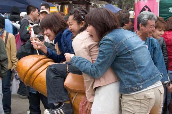 Nhat Ban 07 Lễ hội của quý tại Nhật Bản