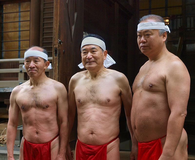 le hoi Somin nhat ban 3 Lễ hội khoả thân nam Somin ở Nhật Bản