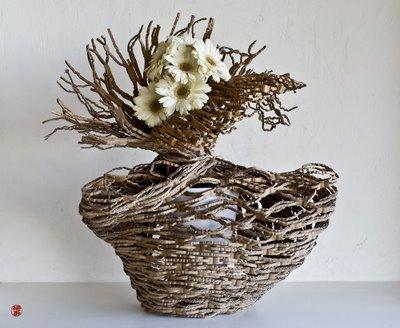 Nghệ thuật cắm hoa cổ truyền Nhật Bản Ikebana