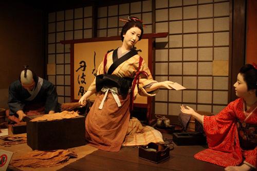 baotangthuoclavamuoi tokyo Những bảo tàng có một không hai ở Nhật Bản