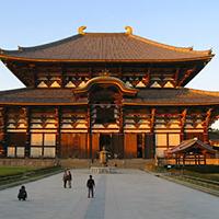 Chùa Todaiji – Sự kết hợp giữa giáo quyền và thế quyền ở Nhật Bản