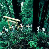Di sản thế giới tại Nhật Bản – Phần Cuối