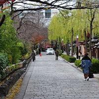 Gion – khu phố Geisha duy nhất còn lại ở Nhật Bản