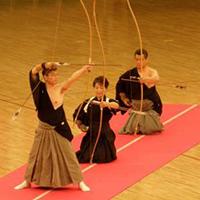 Kyudo – Nghệ thuật bắn cung Nhật Bản