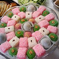 Mochi – Loại bánh truyền thống tuyệt vời của Nhật Bản