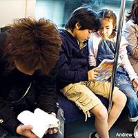 Nhật Bản – mặt trời mọc từ những trang sách…