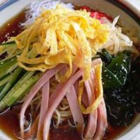 Những món ăn mùa hè ở Nhật