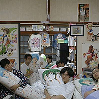 Otaku – fan cuồng manga và anime