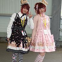 Thời trang Lolita ở Nhật Bản