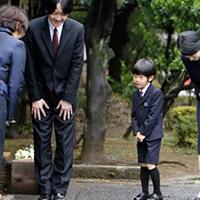 Văn hóa Nhật Bản qua anime