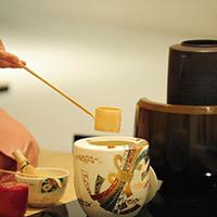 Văn hóa Uống của người Nhật