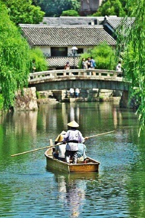 du lich nhat ban 3 duhochoasen Venice Nhật Bản lãng mạn